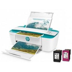 HP Inc. Urządzenie wielofunkcyjne DeskJet IA 3789 AiO T8W50C