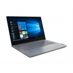 Lenovo Laptop V14IIL 82C400A8PB W10Home i51035G1|8GB|256GB|INT|14.0 FHD|Iron Grey|2YRS CI