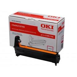 OKI Bęben C5600|5700    Magenta