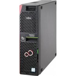 Fujitsu Serwer TX1320M4 E2234 1x8GB 2x480GB SSD 2x1Gb + 1Gb IRMC DVDRW 1Y     VFYT1324SX172IN