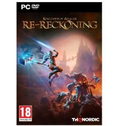 KOCH Gra PC Kingdoms of Amalur ReReckoning