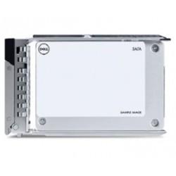 Dell Dysk SSD 960 GB SATA RI 6Gbps 512e 2.5in 3.5in