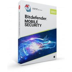 Bitdefender *BitDefender Mobile Sec. 1Stan. 1Rok BDMSN1Y1D