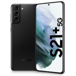 Samsung Smartfon Galaxy S21+ DS 5G 8|256GB Czarny