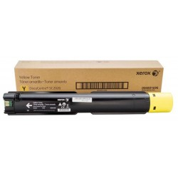 Xerox Toner DocuCentre SC2020 żółty 3k 006R01696