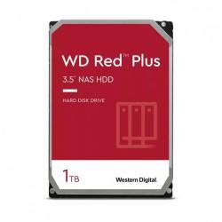Western Digital Dysk WD Red Plus 3TB 3,5 CMR 128MB|5400RPM WD30EFZX