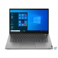 Lenovo Laptop ThinkBook 14 G2 20VD0009PB W10Pro i31115G4 8GB 256GB INT 14.0 FHD 1YR CI