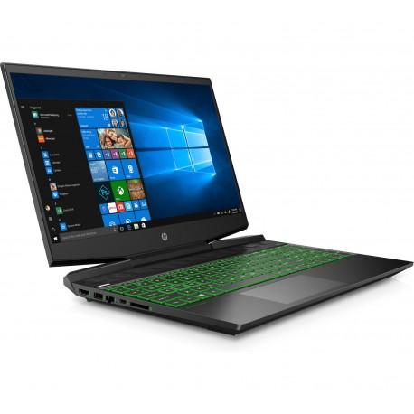 Laptop HP Pavilion Gaming i5-10300 8GB 512GB SSD RTX 2060