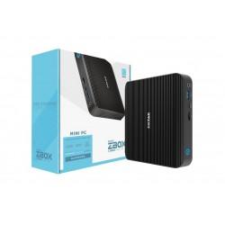 ZOTAC Mini PC CI341 EDGE Celeron N4100 2DDR4|SODIMM HDMI|DP