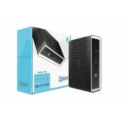 ZOTAC Mini PC BOX CI642 Nano i51021 0U 2DDR4 SODIMM HDMI DP