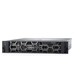Dell #R540 Silver 4210R 32GB 2x600GB H730 1x495W 3Y