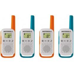 Motorola Krótkofalowki T42 QUAD