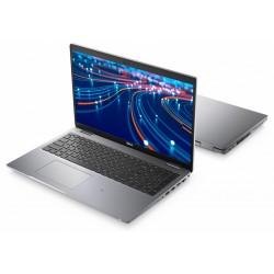Dell Latitude 5520 Win10Pro i71165G7|512GB|16GB|Intel Iris XE|15.6 FHD|KBBacklit|WWAN|4 Cell|3Y BWOS