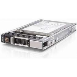 Dell #DELL 2.4TB SAS 10k 3.5 HotPlug G14 400BKPR N