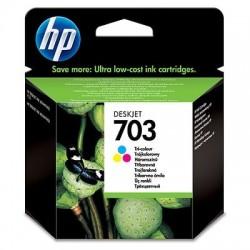 HP oryginalny ink CD888AE, No.703, tricolor, HP Deskjet