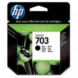 HP oryginalny CD887AE, No.703, black, HP Deskjet