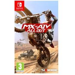 KOCH Gra NS MX vs ATV All Out