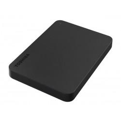 Toshiba Dysk HDD CANVIO BASICS 2.5 2TB USB 3.0 czarny