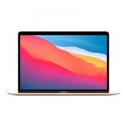 Apple MacBook Air 13 Apple M1 chip with 8core CPU and 7core GPU, 256GB  Gold