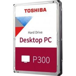 Toshiba Dysk HDD P300 2TB 3.5 S3 5400 rpm 128MB bulk