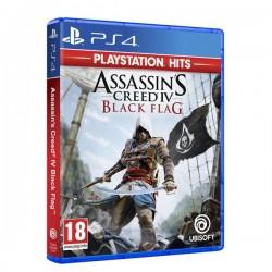 UbiSoft Gra PS4 Assassins Creed IV Black Flag HITS