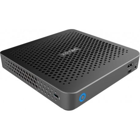 ZOTAC Mini PC ZBOX MI643 EDGE i510210U 2DDR4|SODIMM HDMI|DP