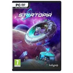 KOCH Gra PC Spacebase Startopia
