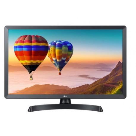 LG Electronics Monitor 28TN515SPZ 27.5 cali TV 200cd|m2 1366x768