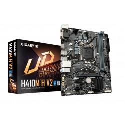 Gigabyte Płyta główna H410M H V2 s1200 2DDR4 HDMI|DSUB M.2 mATX