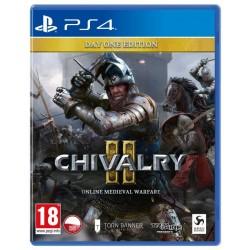 KOCH Gra PS4 Chivalry 2 Day One Edition