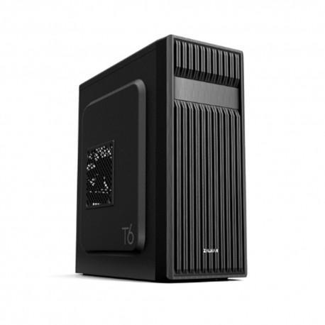 Zalman Obudowa T6 ATX Mid Tower PC Case 120mm fan ODD