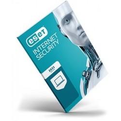 ESET ESET Internet Security BOX 3U 12M