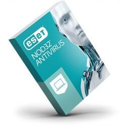 ESET ESET NOD32 Antivirus BO X 3U 12M