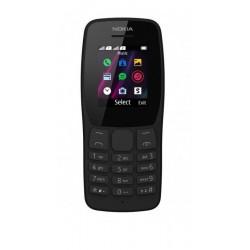 Nokia Telefon 110 dual SIM czarny