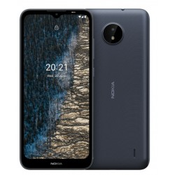 Nokia Smartfon C20 DUAL SIM 2 32 GB niebieski