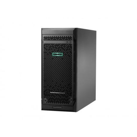 Hewlett Packard Enterprise Serwer ML110 Gen10 4208 1P 4LFF EU Svr P10812421