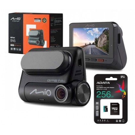 Rejestrator trasy MIO MiVue 821 GPS Night Vision