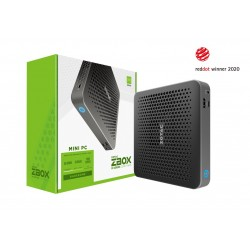 ZOTAC Mini PC ZBOX MI623 EDGE i310110U 2DDR4|SODIMM HDMI|DP