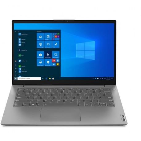 Lenovo Notebook V14 G2 82KA001UPB W10Pro i31115G4 8GB 256GB INT 14.0 FHD Black 2YRS CI