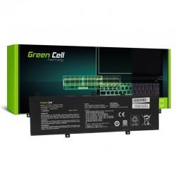Green Cell Bateria do ASUS C31N1620 11,55V 3400mAh