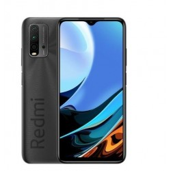XIAOMI Smartfon Redmi 9T NFC 4 128 Gray