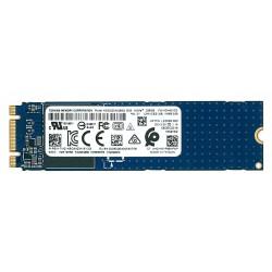 Część Dysk 256GB SSD M.2  – demontaż