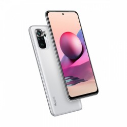 XIAOMI Redmi Note 10S 6 64GB Pebble White