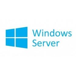 Microsoft Oprogramowanie OEM Win Svr Standard 2022 ENG x64 16Core DVD P7308328 Zastępuje P N P7307788
