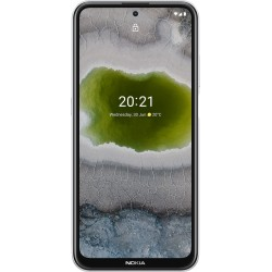 Nokia Smartfon X10 Dual SIM 6 64 WHITE 5G