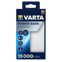 Varta Powerbank Energy 15000mAh