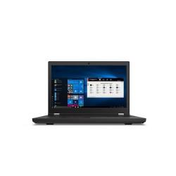 Lenovo Mobilna stacja robocza ThinkPad T15g G2 20YS000FPB W10Pro i711800H|32GB|1TB|RTX3080 16GB|15.6 UHD|3YRS Premier Support