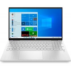 HP Pavilion x360 i7-1165G7 16 GB 512 SSD Iris X W10