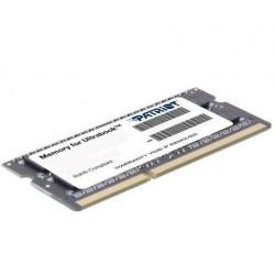 Patriot DDR3 4GB|1600 CL11 1.35V SODIMM