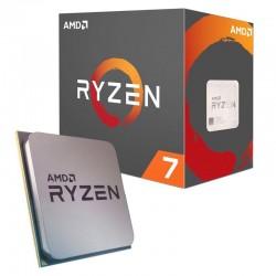 AMD Procesor Ryzen 7 1800X BOX 3,6GH AM4 YD180XBCAEWOZ